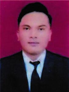 Cok Gede Mega Putra, S.H., M.Kn
