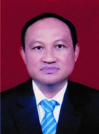 Tjok Gd. Asmara Putra Sukawati, S.IP., MAP