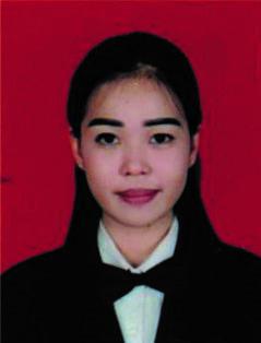 Cokorda Istri Sinta Sukma Ratih, S.Sos., MAP
