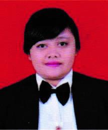Ni Wayan Yuli Andari, S.Pd., M.Hum