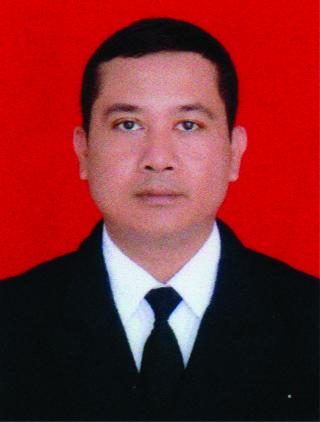 I Nengah Adhi Suteja, S.E., M.M