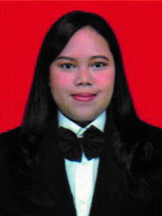 Catherine Vania Suardhana, S.H., M.H