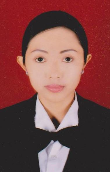 Putu Henty Pramadewi Senet,S.Pd, M.Hum