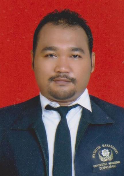 I Putu Bagus Adi Saputra, S.E.,M.M.