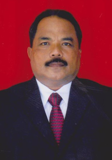I Wayan Parna, S.H,M.H