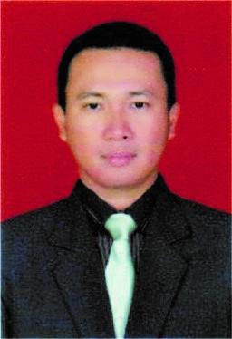 Haries Suharman Lubis,S.H., M.H