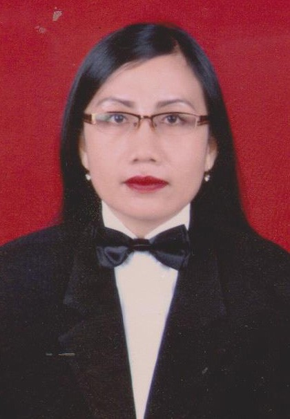 Ida Lutfiani, S.E., M.M